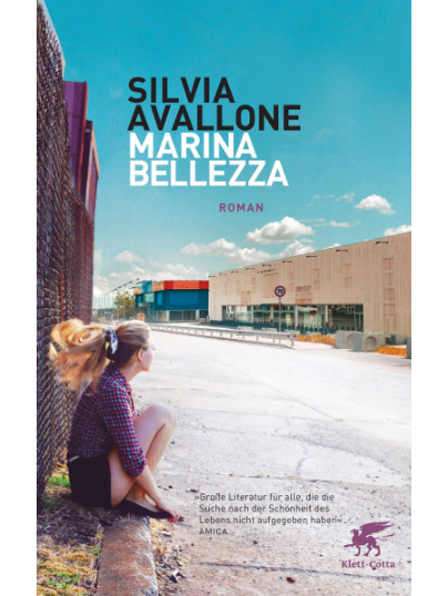 Buchcover Marina Bellezza