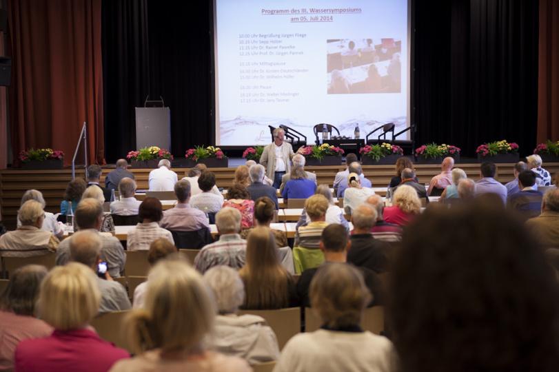 4. Wasser-Symposium