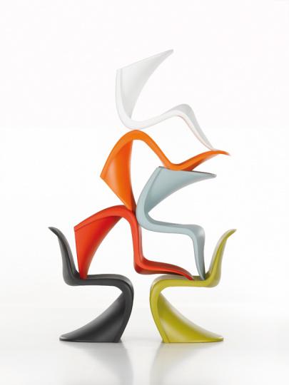 Panton Chairs