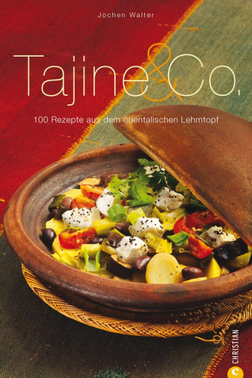 Kochbuch Tajine & Co.
