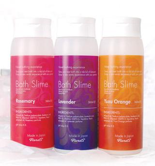 Bath Slime