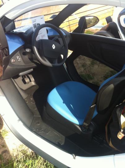 Twizy Renault