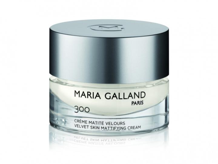 """Maria Galland """"300 Crème Matité Velours"""""""