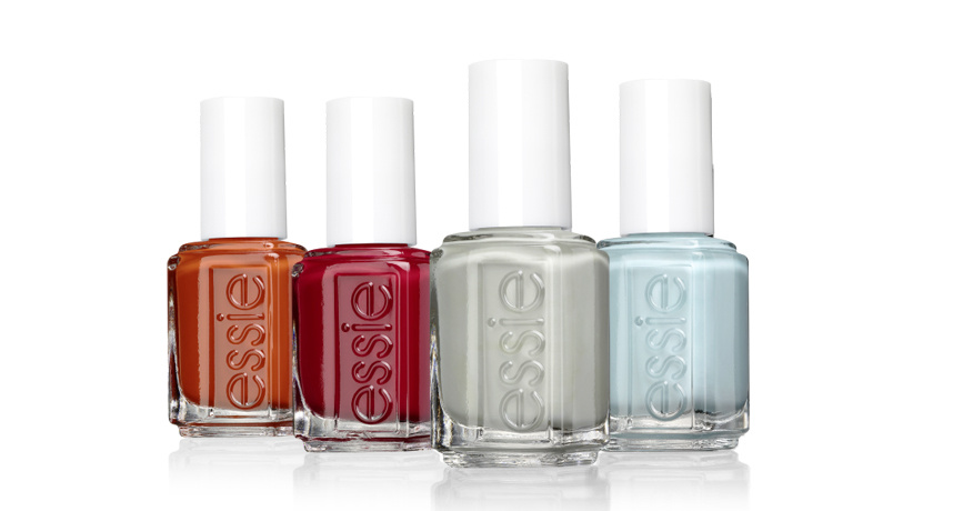 Essie Fall Kollektion 2016