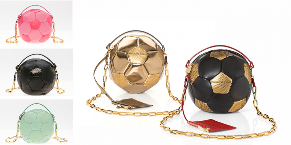 Fußball-Bags