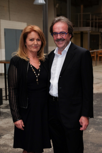 Inge und Erhard Schöwel