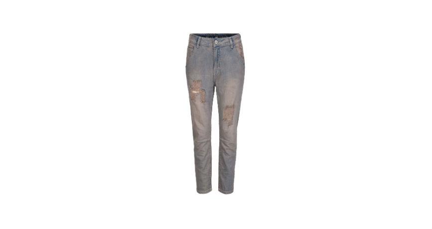Jeans von Blue Monkey