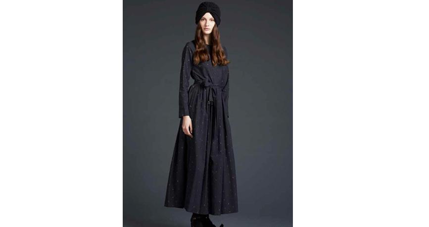 Kleid von AGLINI