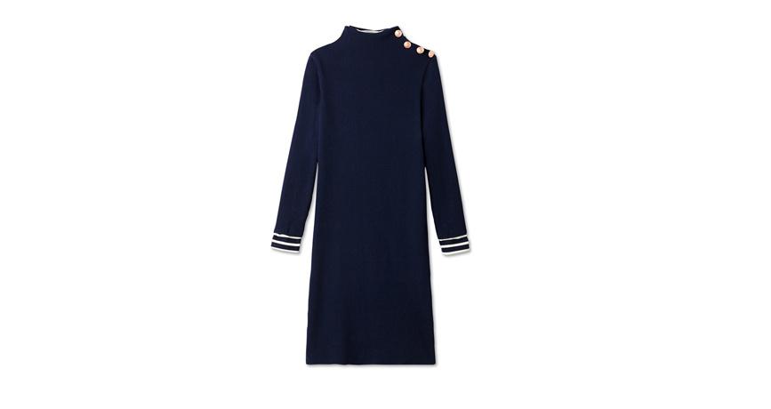 Kleid von Petit Bateau