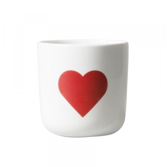 Mug Heart Tasse