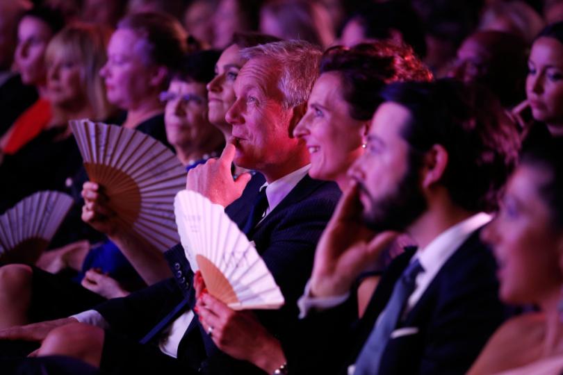 Publikum EMOTION.award