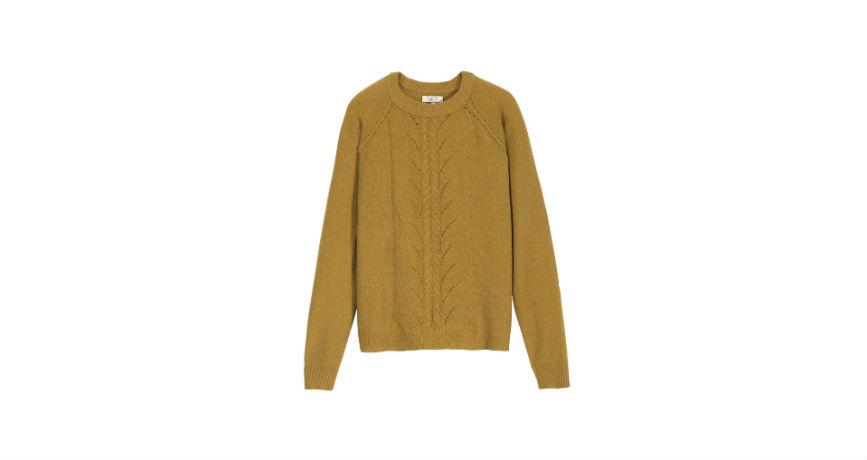 Pullover von AIGLE