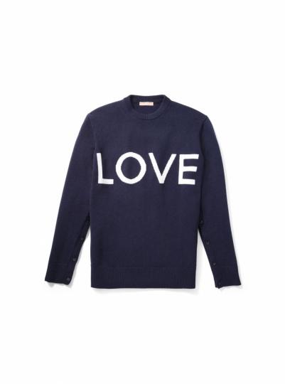 Love Pullover von Michael Kors