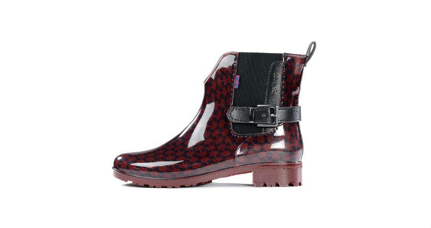 Boots von Tom Tailor