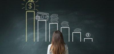 Finanzielle Gleichberechtigung
