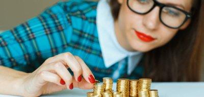 Frauen und Finanzen