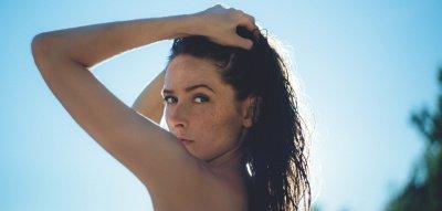 Cool Down: pflegende Abkühlung für den Körper