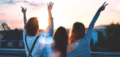 Freundschaften pflegen – Tipps