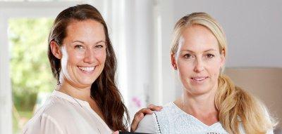 Kaiserschlüpfer: Slips für nach dem Kaiserschnitt