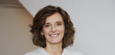 Katarzyna Mol-Wolf, Chefredakteurin und Herausgeberin von EMOTION