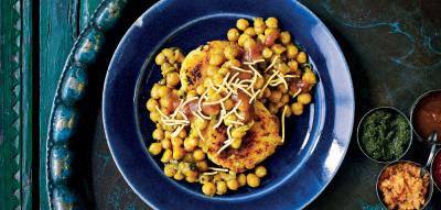 Street Food Indien