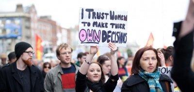 Abtreibungsrecht Polen Podcast