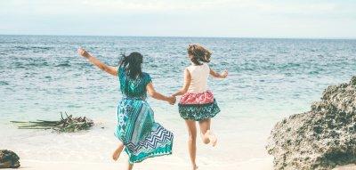 Lebensfreude trotz Brustkrebs