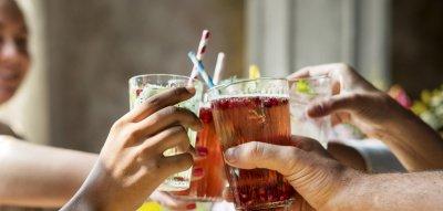 Alkoholfreie Drinks: Warum alternative Getränke boomen