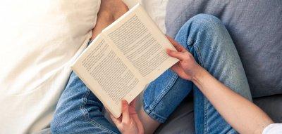 Welttag des Buches: Das sind unsere Lieblingsbücher. Die EMOTION-Redaktion erzählt
