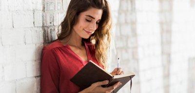 Ein Buch schreiben - 7 Tipps für angehende Autoren