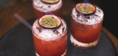 Cocktail-Rezepte: Sommer, Erfrischung, Selbermixen