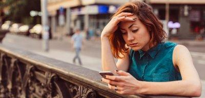 Digitale Gewalt gegen Frauen: So können wir uns wehren!