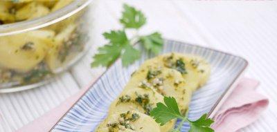 Elbcuisine Kartoffelsalat