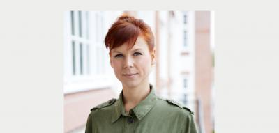An deiner Seite im März: Kristina Appel