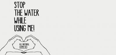 Rabattaktion_stop the water_EMOTION for me_Teaser
