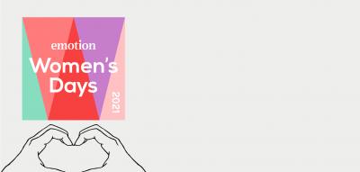 Teaser EMOTION Women's Days