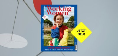 EMOTION Working Women Ausgabe 2020