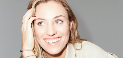 Angelique Kerber Interview