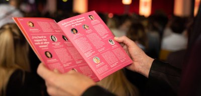 EMOTION Women's Day 2020: Welcher Event-Typ bist du?