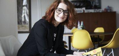 EWD20: Ein High 5 auf weibliche Werte
