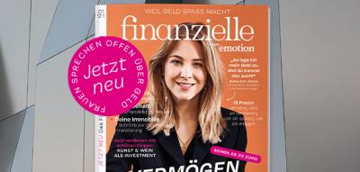 finanzielle magazin august 2021