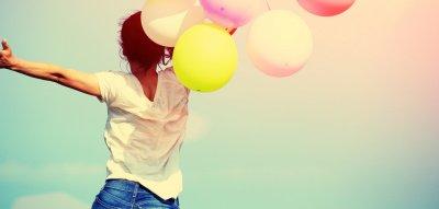 Frei und selbstbewusst leben mit always