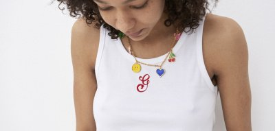 Smiley-Schmuck und -Accessoires: Don't worry wear happy!