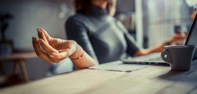 Gelassenheit im Berufsalltag: Tipps um gelassener zu werden