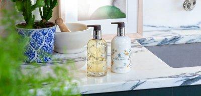 Hannahs Highlights für dich! Gewinne ein Limited-Design-Handpflegeset von Molton Brown