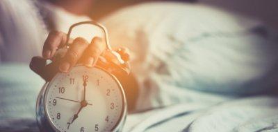 Ich kann nicht schlafen – Schlafstörungen