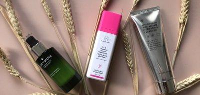Beauty-Charts: Die drei Skincare-Lieblinge, die meine Haut im Herbst zum Strahlen bringen