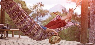 Inneren Frieden finden: Diese 10 Ideen bringen Ruhe