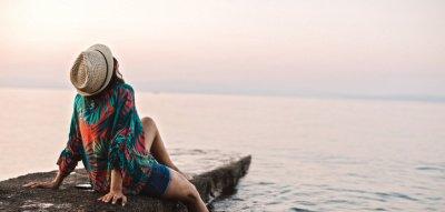 Innerlich frei werden: Tipps gegen Selbstoptimierung