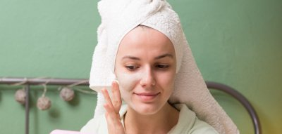 Den Teint klären: Beauty-Detox-Programm
